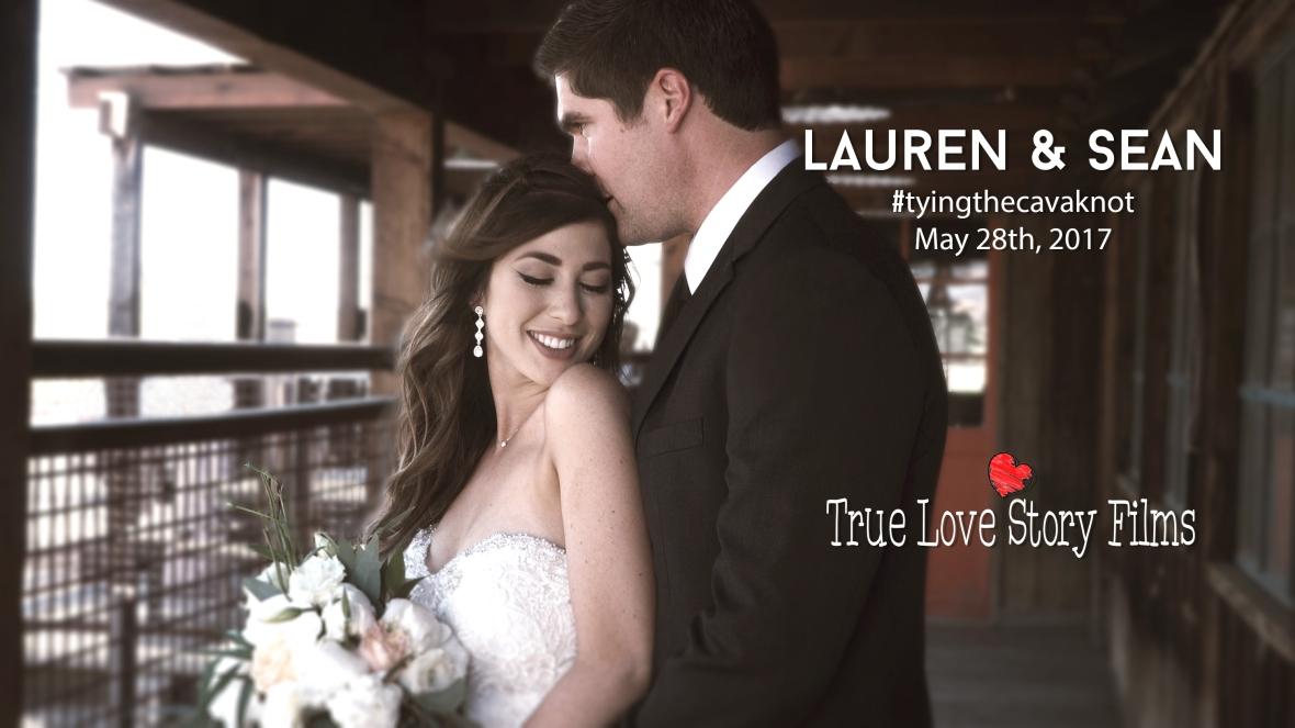 Lauren and Sean